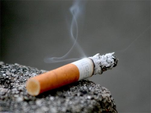Berkeley Lab Confirms Thirdhand Smoke Causes DNA Damage