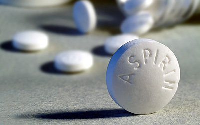 How Aspirin Might Stem Cancer - NYTimes.com