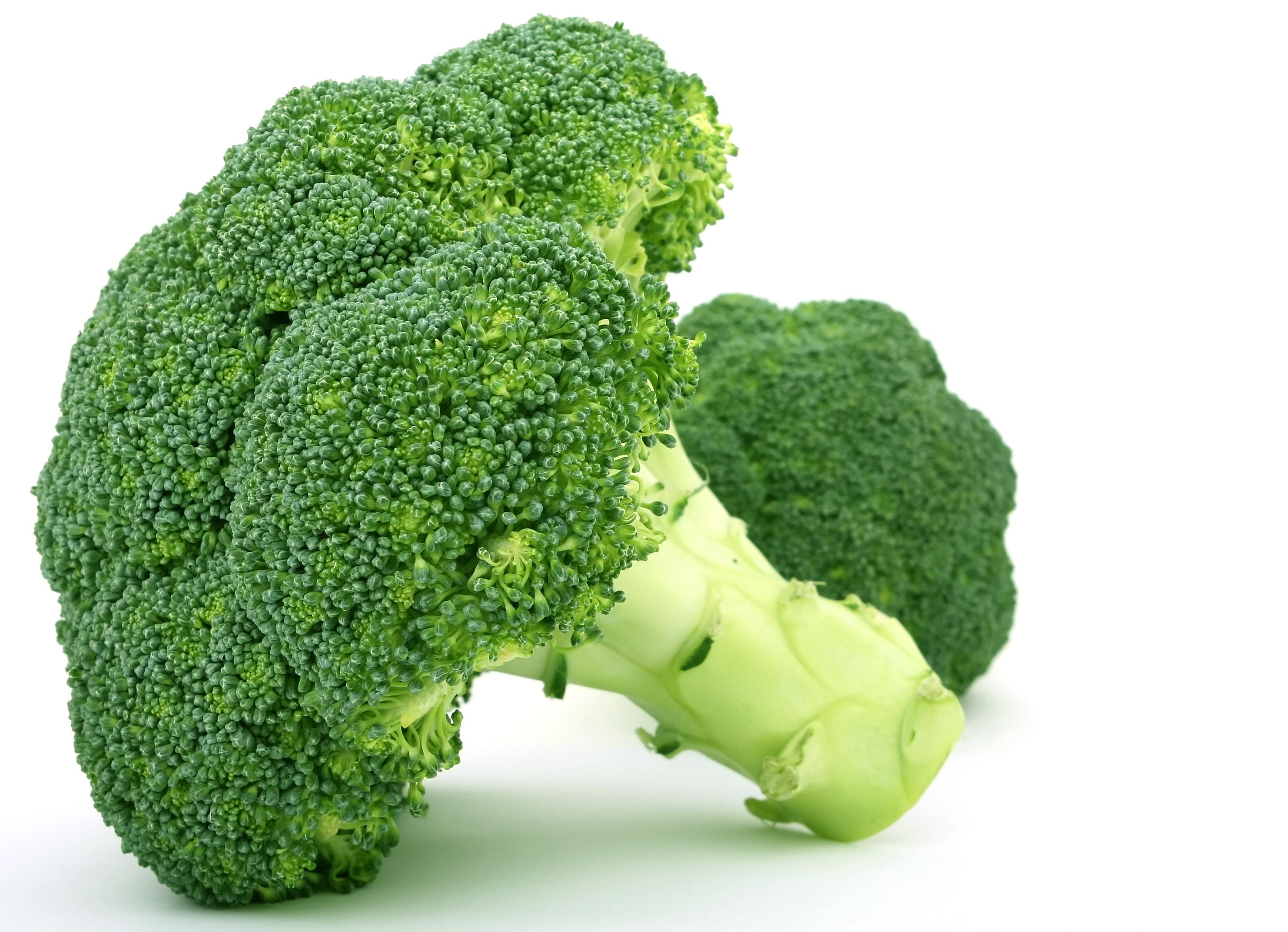 Broccoli's Extreme Makeover - NYTimes.com